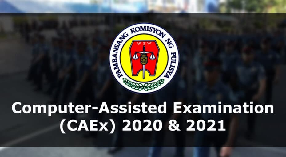 Computer-Assisted Examination CAEx